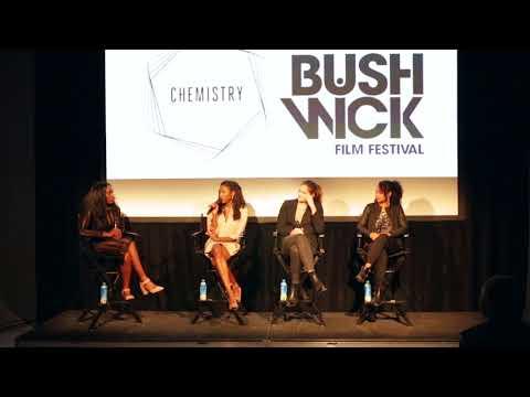 Bushwick Film Festival Women in Film Panel