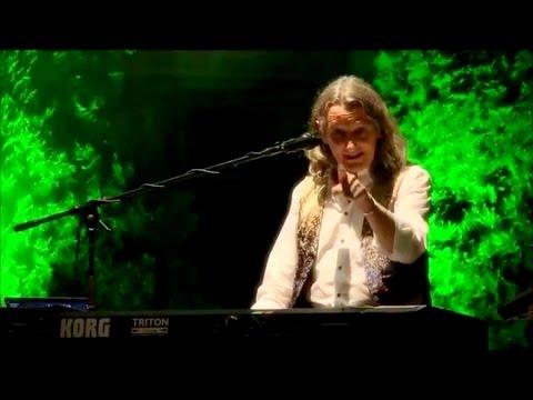 The Logical Song - Roger Rodgson - Legendas em Português - Live at Veszprém Festival