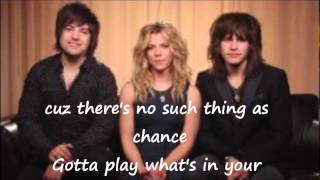 Watch Band Perry Lucky Ones video