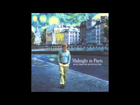 Francois Parisi - Ballad du Paris, Midnight In Paris OST