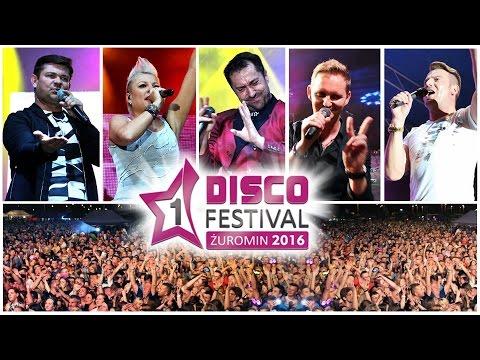 Pełna relacja I Disco Festival Żuromin 2016 (Disco-Polo.info)