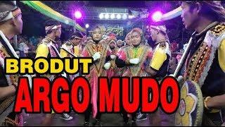 ARGO MUDO | BRODUT MAGELANG BERGOYANG !!  2019