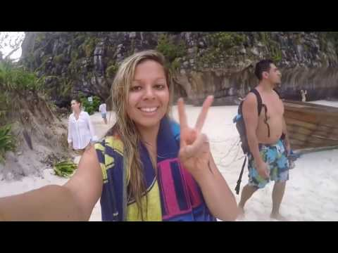 Thailand Honeymoon HIGHLIGHT