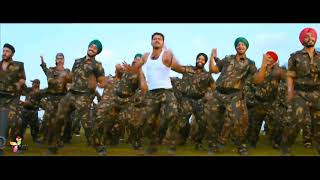 Kutti Puli Kootam - Thuppakki HD Video Song