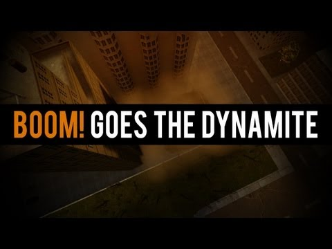 Boom! Goes the Dynamite (TTT) [#4]