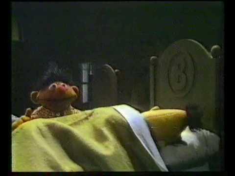 Bert & Ernie - De storing