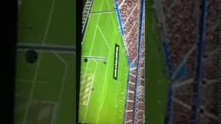Those tekkers Fifa 16