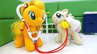 Мой маленький пони. Дружба это чудо