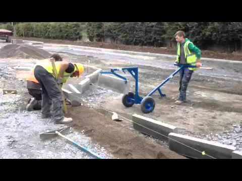 Kerb Lifter 2 Youtube