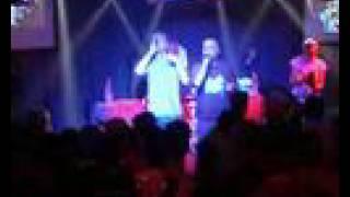Creutzfeld & Jakob / Witten (live in Berlin)