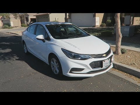 2016 Chevrolet Cruze | Read Owner and Expert Reviews, Prices, Specs