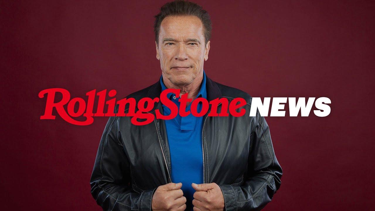 Arnold Schwarzenegger Slams Trump, Complicit GOP Members Over Capitol Riot | RS News 1/11/20