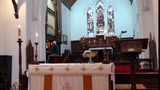 Holy Communion 18th April