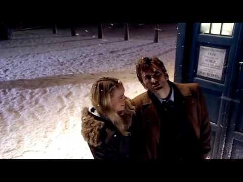 doctor & rose// don't deserve you