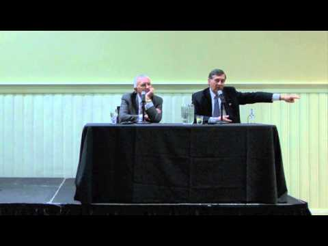 Congress to Campus - University of Portland
