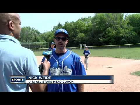 Whitefish Bay Little League Team Advances