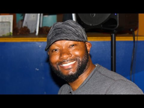 Karaoke Host  - Derrick