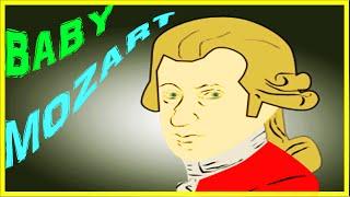 BABY MOZART: Mozart for Bebies- Mozart Baby Bedtime Music- Baby Sleep Music