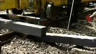Rail Track Laying and Maintenance Equipment Operators
