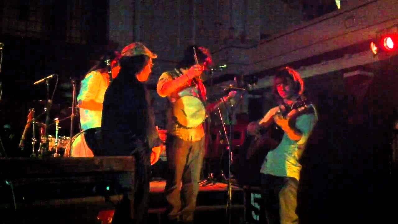 Folly of Youth: April 2011