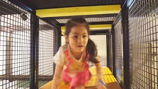 엔초비를 구하고 방을 탈출하자!! 서은이의 더어드벤처 아이스엔초비 방탈출하기 Escape Room for Saving Anchovy