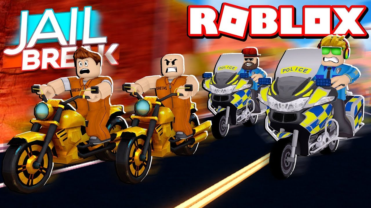 how to play jailbreak on roblox