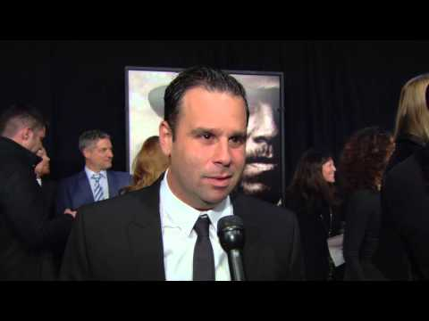 Lone Survivor: Randall Emmett NYC Premiere