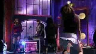 Christina Milian - Whatever You Want (Live @ Mad TV)