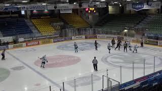 C SM-karsinta SaiPaKetterä - Pelicans 11.11.2018