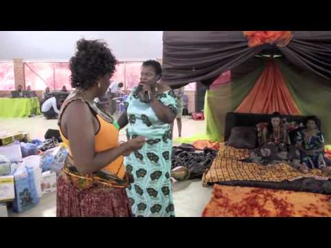 cleopatra's kitchen party Video