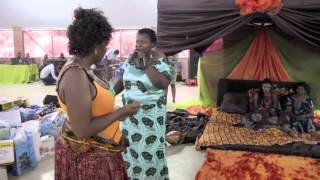 cleopatra's kitchen party Video(Cleopatra Banda's Bridal Shower (Zambia), 2015-08-13T15:23:37.000Z)