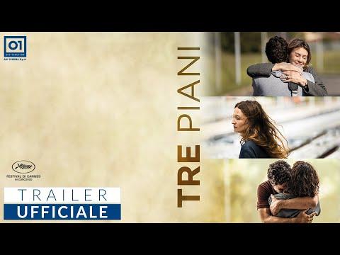 TRE PIANI (2021) di Nanni Moretti - Trailer Ufficiale HD