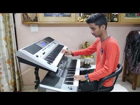 Rang De Tu Mohe Gerua - Instrumental (#022)by Aryan