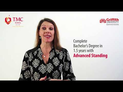 Study Mass Communication At TMC Academy - Articulation With Griffith University, Australia