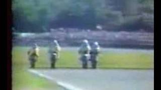 Jack Middelburg wins GP Silverstone 1981