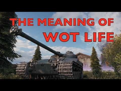 WOT - The