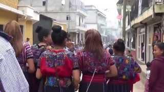 todos santos huehuetenango guatemala