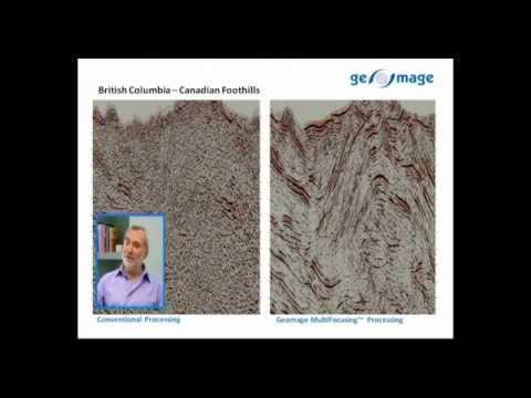 Geomage - Best time imaging / Dr. Evgeny Landa