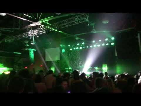 Liquid Stranger- Hypercolor tour 2017 Demons live