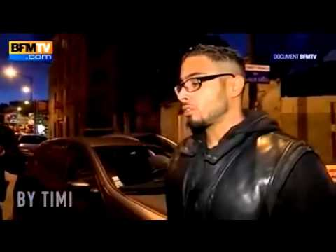 Interview Jawad plus explication mdrr