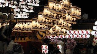 平成28年 南河内だんじり祭り 曳き唄集