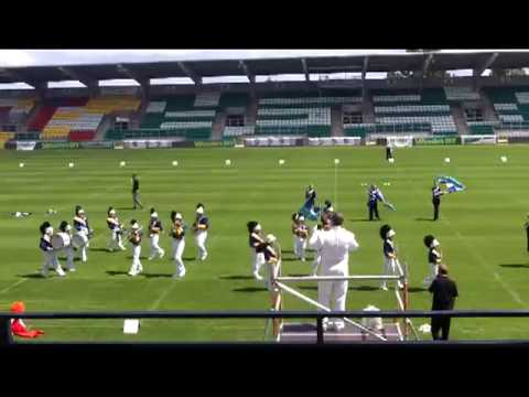 TYB Cadets - tallaght stadium