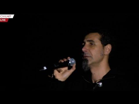Serj Tankian: Rocking the Truth in Yerevan   Թանկյանը Հայաստանի անցյալի, ներկայի ու անելիքների մասին