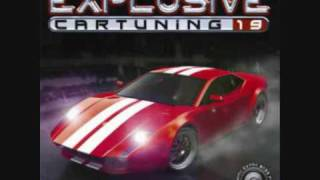 Explosive Car Tuning 19 remix