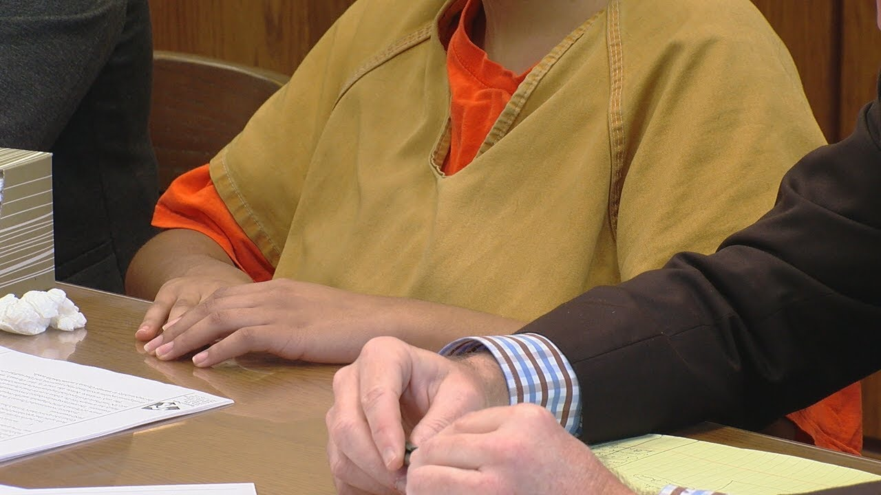 Teen Driver Who Caused Fatal Crash In Butler County Ordered To Go To Treatment Facility