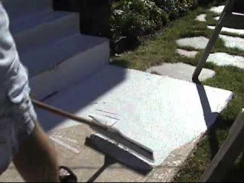 Outdoor Carpet On Deck
