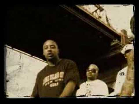 INFAMOUS MOBB FEATURING PRODIGY : PULL THE PLUG  (GODFATHER, TY NITTY , TWIN - IM3)