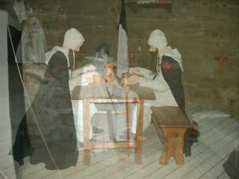 Visita al Castell de Templers de Gardeny - La Paeria - Ajuntament de Lleida