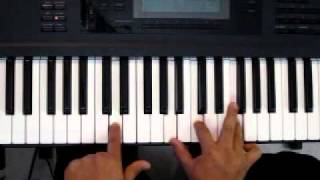 Glorificate - Miel san marcos tutorial carlos