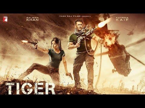 Tiger Zinda Hai Trailer || Salman Khan || Katrina Kaif || Eid 2018 || Picture Clips